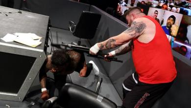 "Photo of WWE Issues Kayfabe Update on SmackDown ""Injuries"""