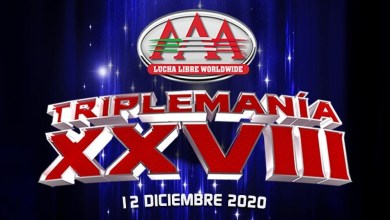 Photo of AAA's TripleMania XXVIII To Air For FREE On 12/12/20