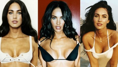 Photo of 5 Pictures Of Megan Fox That'll Show You Why She's Trending on Twitter –