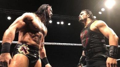 Photo of Drew McIntyre vs Roman Reigns is WWEs Most Interesting Match of the Pandemic