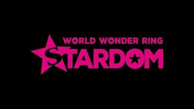 Photo of STARDOM Results 11/28/20 & 11/29/20