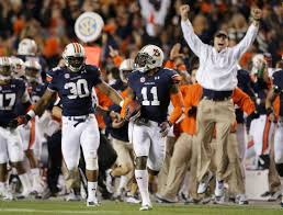 Photo of On This Day in 2013: The Iron Bowl Kick Six Happened