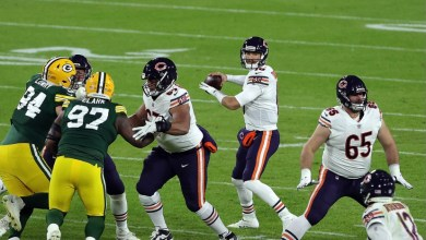Photo of Mitchell Trubisky Has Bears Fans Missing Jay Cutler