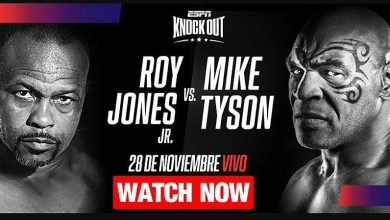 Photo of Tyson vs. Jones Live Stream for FREE on Reddit | How to Watch Mike Tyson vs. Roy Jones Jr. Online, Date, Time, Preview and Fight Card