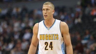 Photo of Mason Plumlee Agrees To 3 Year Deal With Detroit Pistons #DetroitBasketball