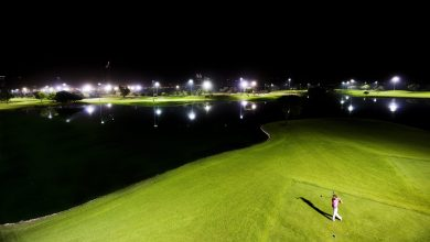 Photo of Places to Enjoy Night Golf