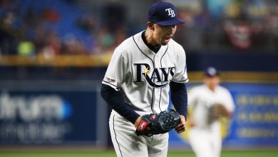 Photo of Rays Reportedly Make Blake Snell Available