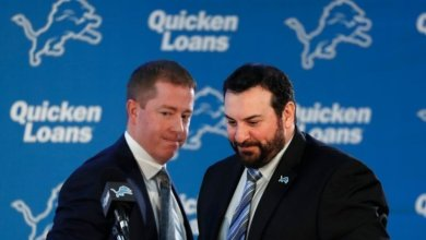 Photo of Breaking: Matt Patricia And Bob Quinn Have Been Fired