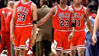 Photo of 8 Greatest NBA Teams of All Time