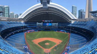 Photo of Blue Jays to Tear Down Rogers Centre