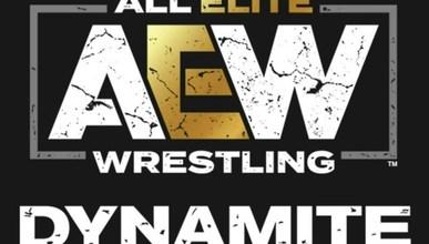 Photo of Thunder Rosa, Vert Vixen, Madi Wrenkowski, and Jazmin Allure On AEW Dynamite