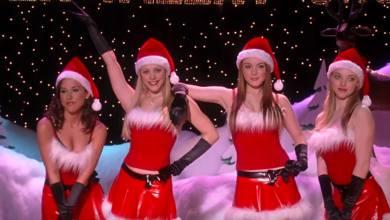 Photo of Santa's Top 5 Ho Ho Hoes!!!!!