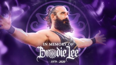 Photo of AEW Dynamite Airs Emotional Mr. Brodie Lee Tribute Show & I Couldn't Bring Myself To Watch