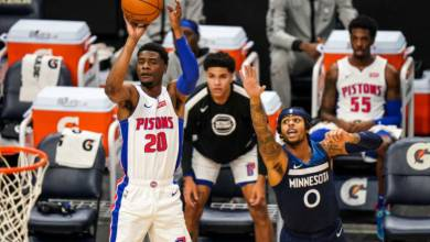 Photo of Why Josh Jackson Is A Win For The Pistons No Matter The Record