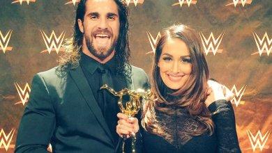 Photo of WWE Bringing Back Slammy Awards