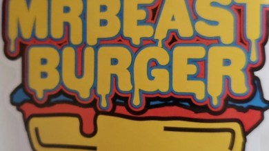 Photo of YouTuber Mr Beast Launches Mr Beast Burger In Michigan's Upper Peninsula | @MrBeastYT