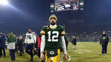Photo of Aaron Rodgers is Coming Back to Green Bay in 2021