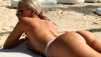 Photo of The Ultimate 5 HOTTEST Barstool Employees Ranked!   (Beach/Swimwear Photos Included)