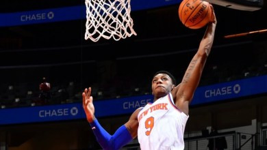 Photo of The Knicks Have Won Their Last Four Out Of Five Games. Don't Let The Knicks Make The Playoffs.