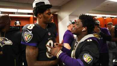 Photo of Lamar Jackson, NFL MVP Is Asking President Trump For A Pardon For Kodak Black |@Lj_era8 @KodakBlack1k #FreeKodak