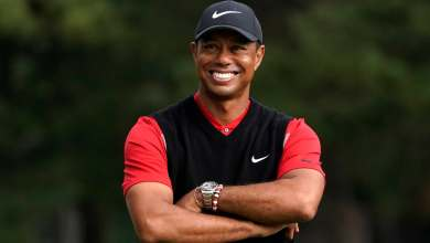 Photo of Tiger Woods Documentary Dropping on HBO Max Tonight @ 9PM EST | The Story Of Putting It In The Hole