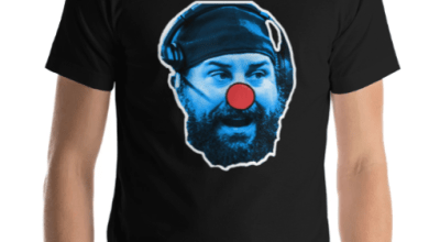 Photo of This Matt Patricia Clown Shirt Is A MUST Buy