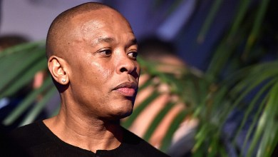 Photo of BREAKING NEWS: Dr. Dre Is In The ICU After A Brain Aneurysm