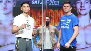 Photo of Boxing: Ryan Garcia vs. Luke Campbell Live Stream FREE for the vacant WBC interim lightweight title