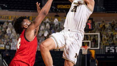 Photo of Michigan Basketball Comes Back Strong Against Maryland After Their First Lost Of The Season