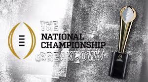 Photo of FREE CFP National Championship 2021 Live Stream