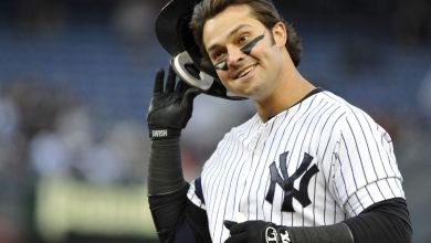 Photo of Is Nick Swisher a Hall of Famer?