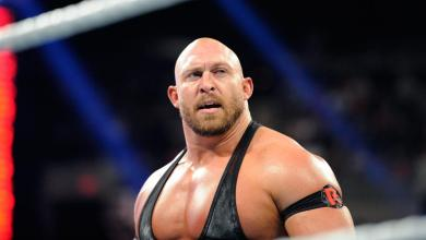 "Photo of Ryback Calls Wrestling ""Fake"" And Mark Henry Passionately Responds"