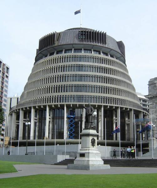 new-zealand-parliament