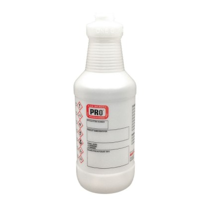 QUART BOTTLE-PRO