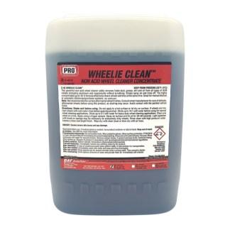 WHEELIE CLEAN (5GAL)
