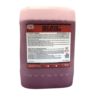 RED DEVIL DEGREASER (5Gallon)