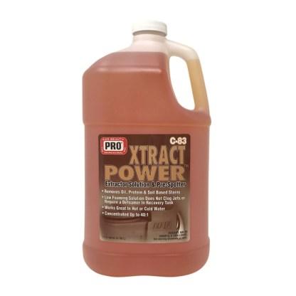 XTRACT POWER