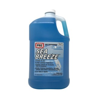 SEA BREEZE CAR SCENT