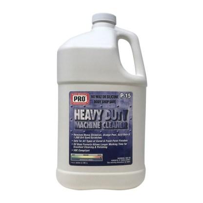 HEAVY DUTY MACHINE CLEANER