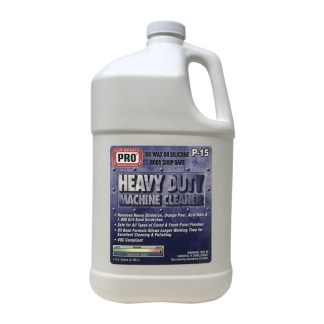 HEAVY DUTY MACHINE CLEANER