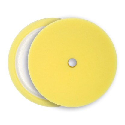 "8-1/2"" YELLOW FOAM CUTTING PAD"
