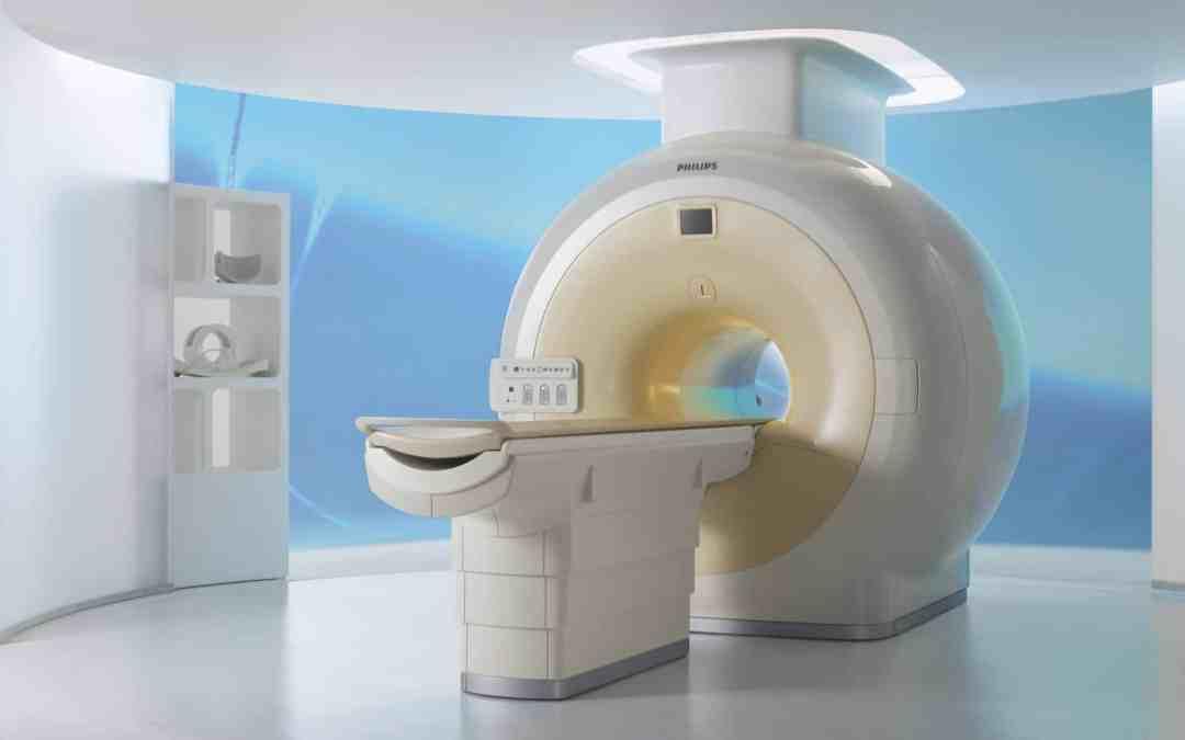 Multiparametric MRI