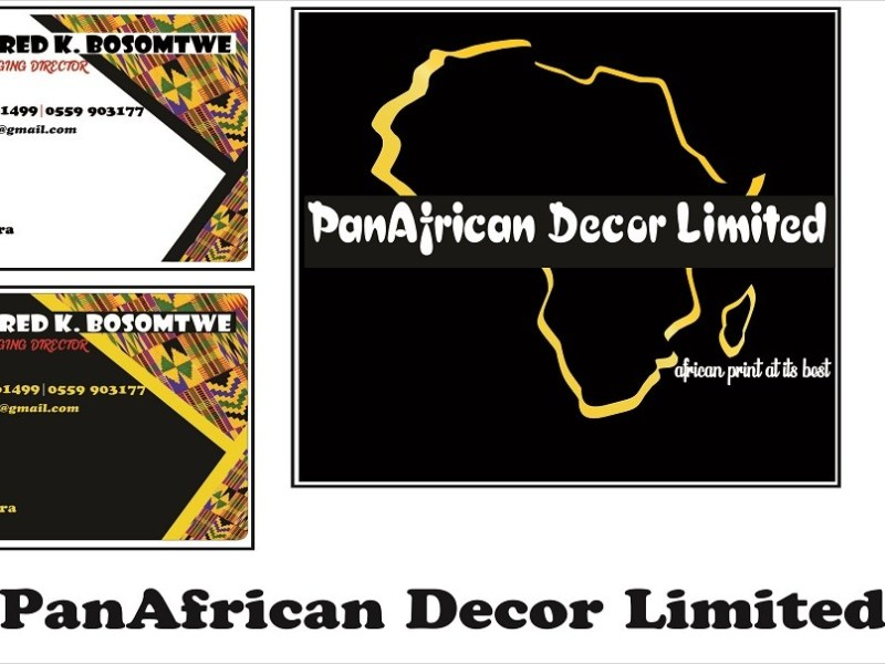 PanAfrican Decor Limited
