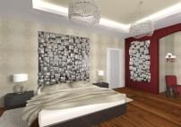 Sypialnia główna 2