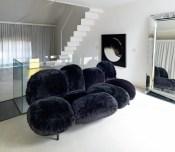 sofa Cipria