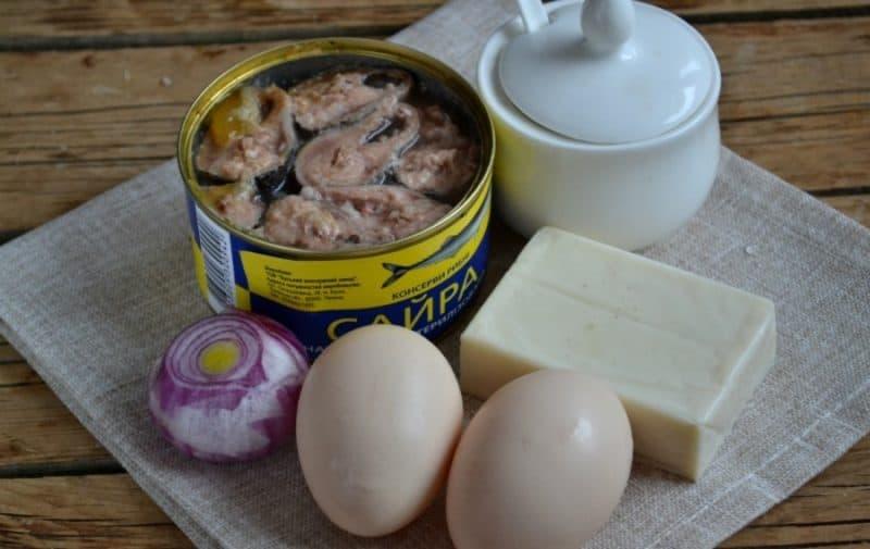 Намазка із сардини: шалено смачна закуска за 5 хвилин