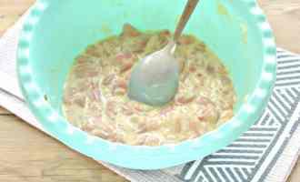 Курка по-албанськи смачний рецепт приготування
