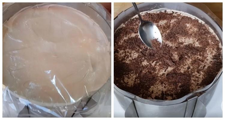 Шоколадний торт без духовки. Він настільки ніжний, що просто тане в роті