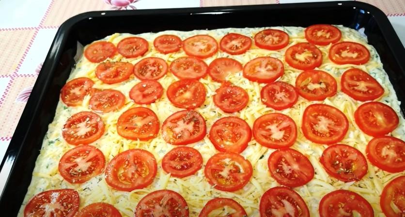 Кабачкова піца: смачна і корисна, відірватися неможливо! Простий і корисний рецепт