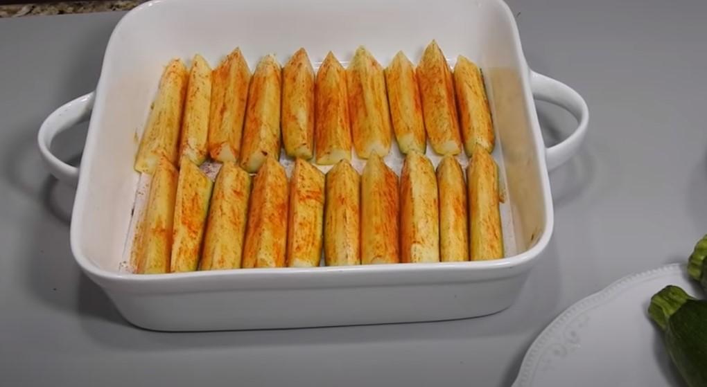 Як я готую все літо смачні кабачки з хрусткою скоринкою. Справжня літня страва